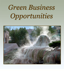 colorado green business opportunities