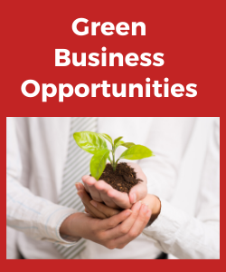 green business opportunities