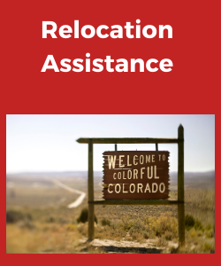 relcoation assistance