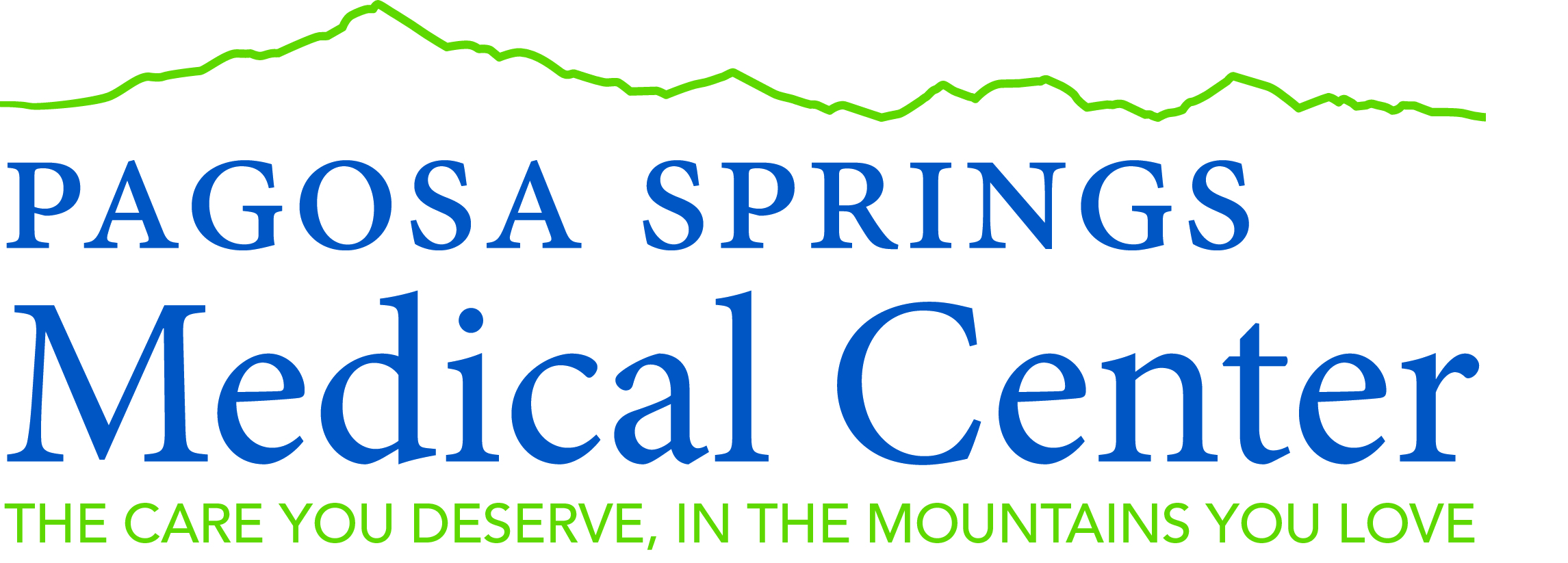 Pagosa Springs Medical Center