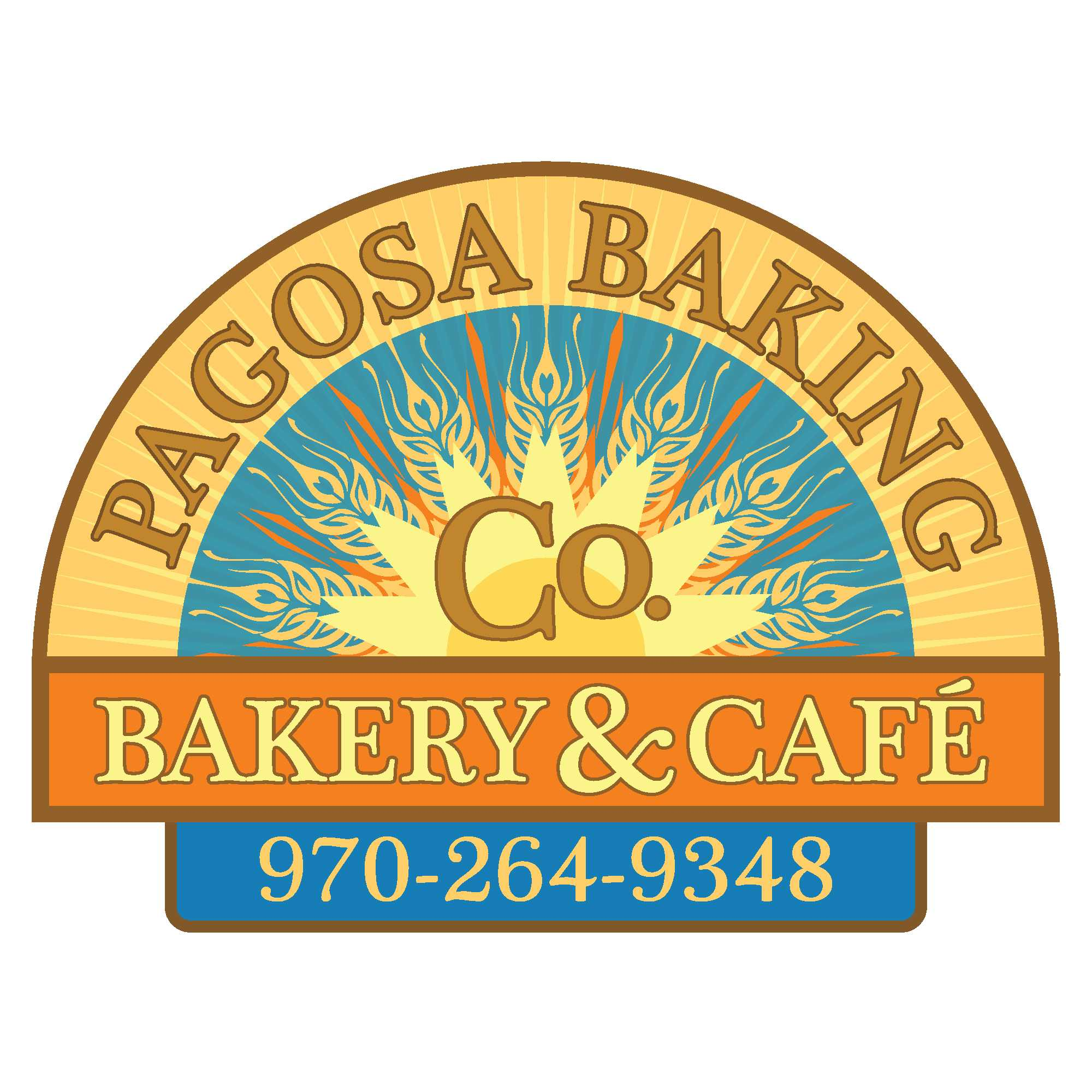 Pagosa Baking Company