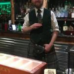 Iron Dram Whiskey Lodge