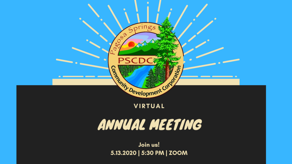 CDC Annual Meeting